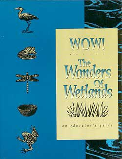 WOW! The Wonders of Wetlands image