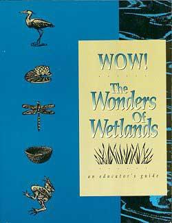 WOW! The Wonders of Wetlands image