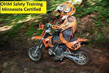 OHM Safety Training Minnesota Certified