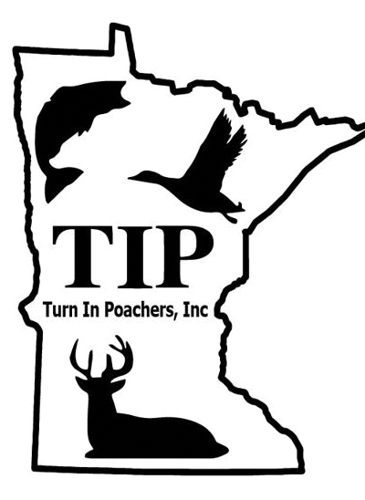Turn in Poachers logo