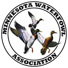 Minnesota Waterfowl Association Logo