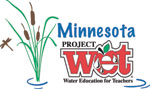 Logo for Project WET