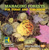 Managing Forests for today and tomorrow-DVD cover