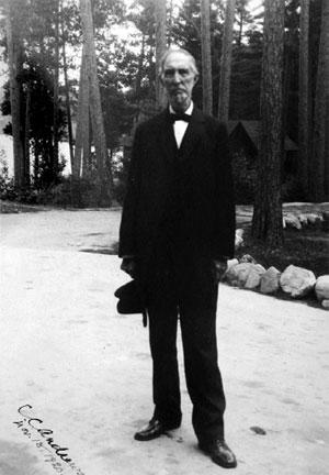 photo: General C.C. Andrews