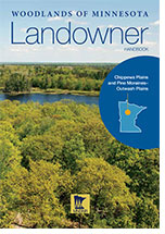 Woodlands Of Minnesota Landowner Handbook