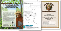 image: Complete K-2 Teacher's guide covers