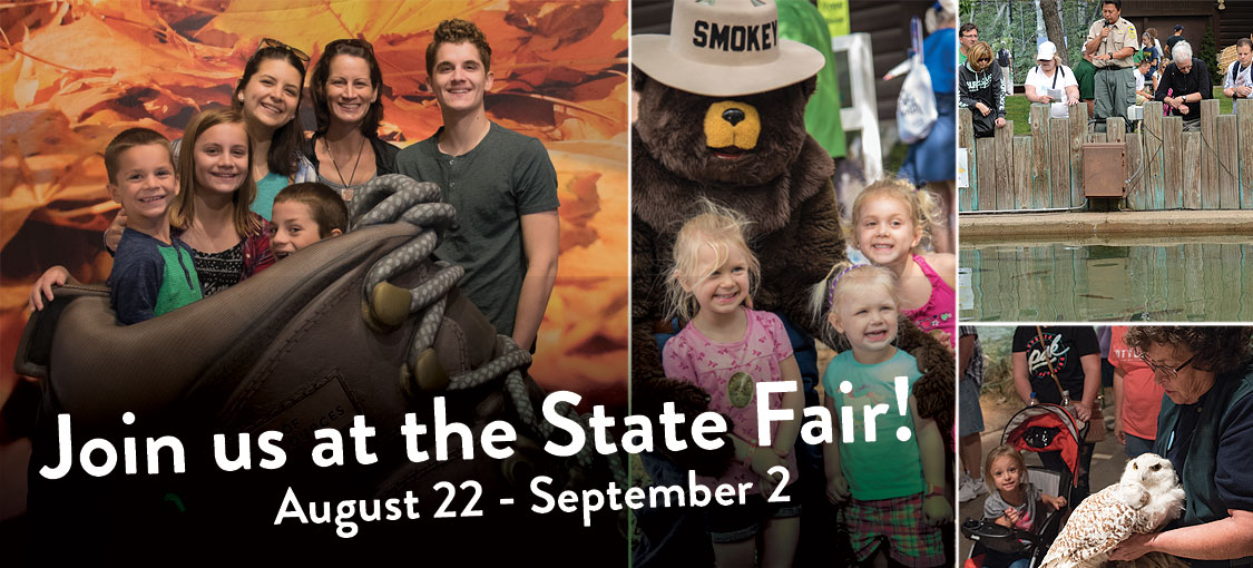 join us at the state fair