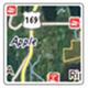 Basemap selection icon