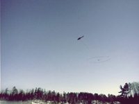 Airborne Geophysical Survey
