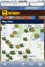 fall colors thumbnail of map screen