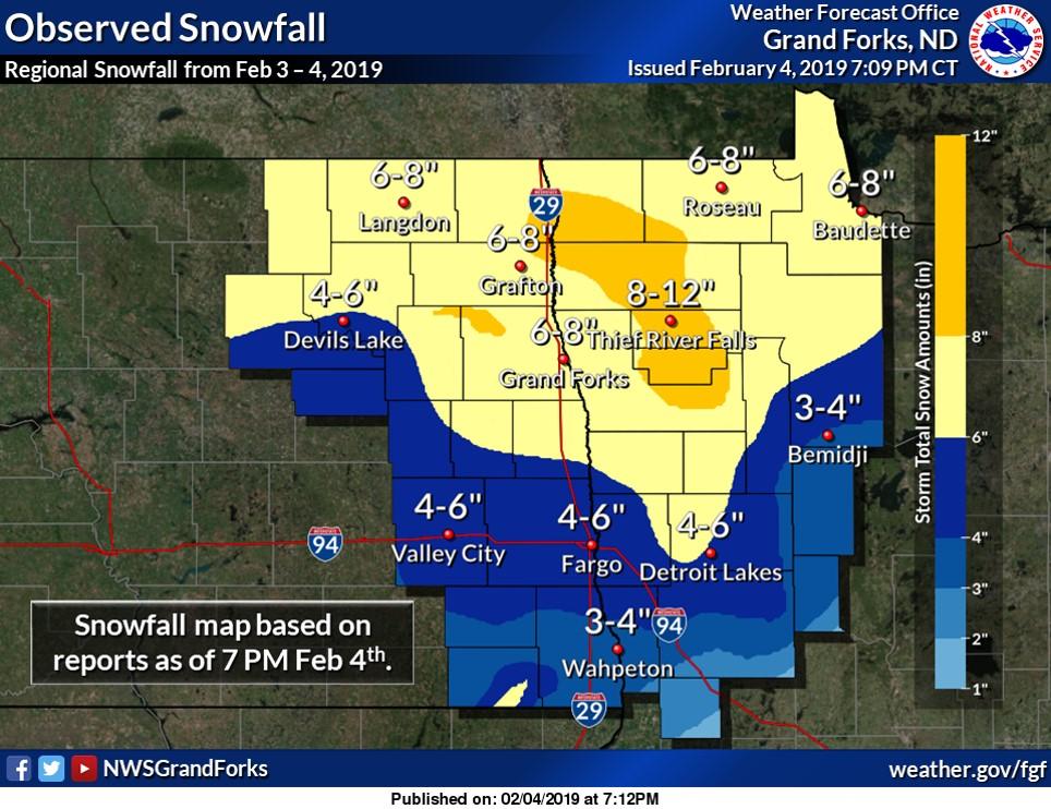 snowfall totals
