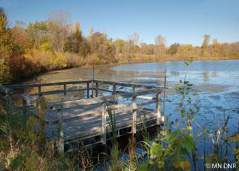 McDonough Lake