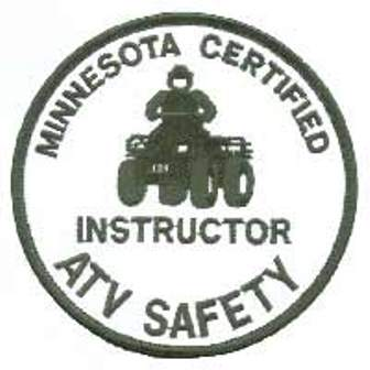 atv safety patch