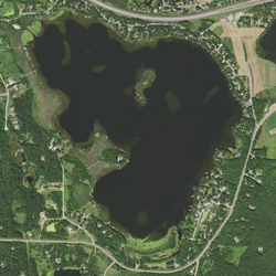 thumbnail of Big Spunk Lake