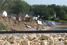 garvin minnesota flood in 2007