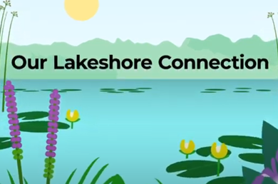 Our Lakeshore Connection video