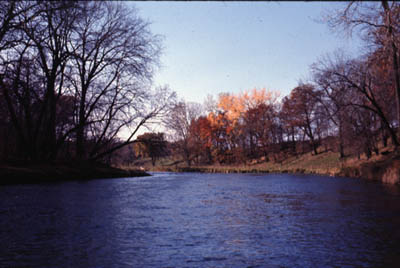 North Fork Crow River photo
