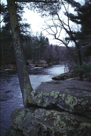 Photo of Kettle River