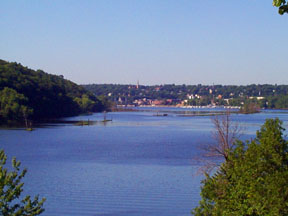 St. Croix River photo, Stillwater