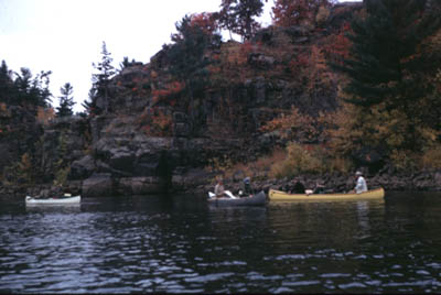 Upper St. Croix River photo